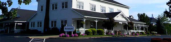 Amish Door Village Restaurant